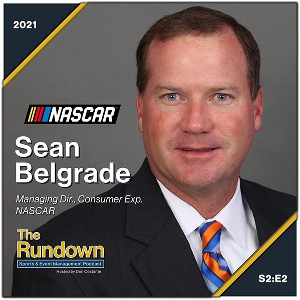 Interview with Sean Belgrade