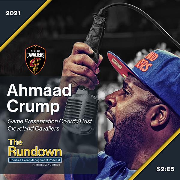 Ahmaad Crump
