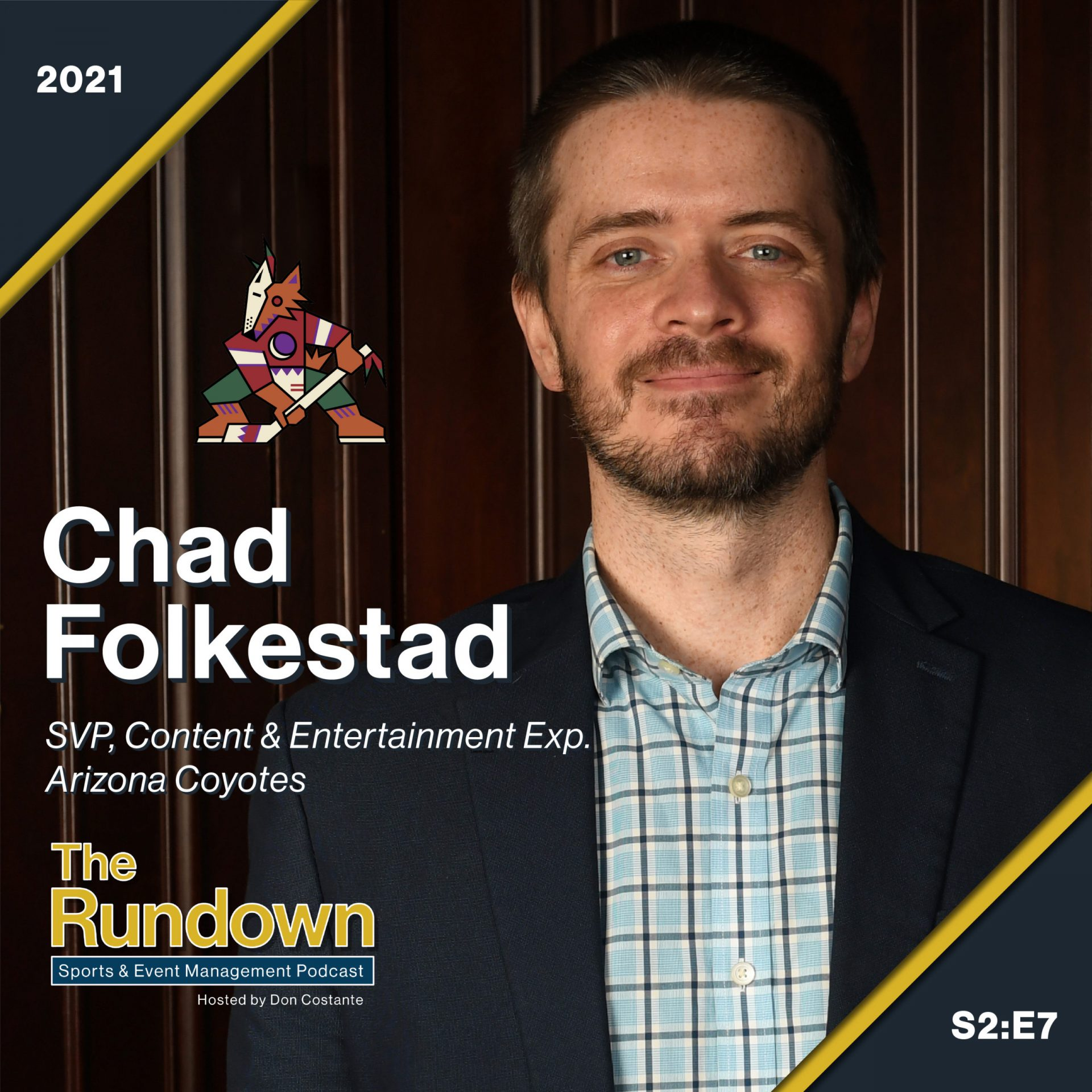 Chad Folkestad